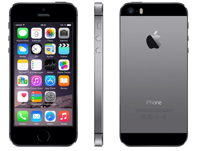 Iphone  Touch Id Reparatur Kosten